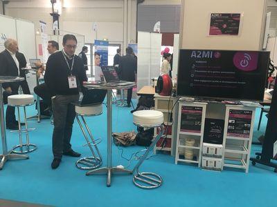 A2MI - dépannage & maintenance informatique La Rochelle